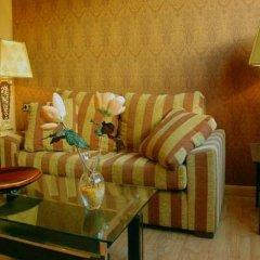 Отель Reina Cristina удобства в номере фото 2