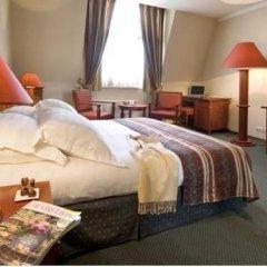 Отель Story' Inn Брюссель комната для гостей фото 2