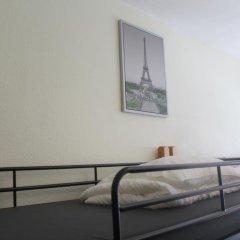 Отель Backpackers Düsseldorf комната для гостей фото 5