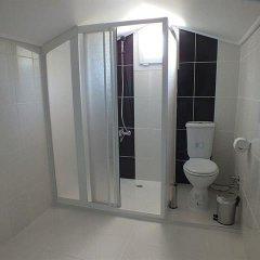 Green Peace Hotel Турция, Олудениз - 1 отзыв об отеле, цены и фото номеров - забронировать отель Green Peace Hotel онлайн ванная