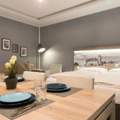 Отель dasPaul Aparthotel Германия, Нюрнберг - отзывы, цены и фото номеров - забронировать отель dasPaul Aparthotel онлайн в номере