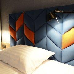 Отель Faros Польша, Гданьск - 1 отзыв об отеле, цены и фото номеров - забронировать отель Faros онлайн комната для гостей
