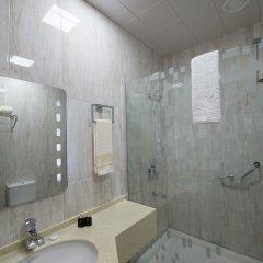 Отель Бульвар Сайд Отель Азербайджан, Баку - 4 отзыва об отеле, цены и фото номеров - забронировать отель Бульвар Сайд Отель онлайн ванная фото 2