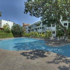 Отель Alba Suites Acapulco Мексика, Акапулько - отзывы, цены и фото номеров - забронировать отель Alba Suites Acapulco онлайн фото 3
