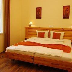 Hotel Manzard Panzio комната для гостей фото 7