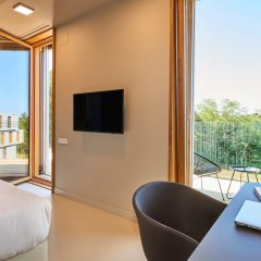 Отель Numad Studios Испания, Сан-Себастьян - отзывы, цены и фото номеров - забронировать отель Numad Studios онлайн комната для гостей фото 5