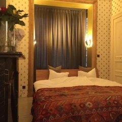 Отель B&B Villa Thibault Бельгия, Льеж - отзывы, цены и фото номеров - забронировать отель B&B Villa Thibault онлайн комната для гостей фото 2
