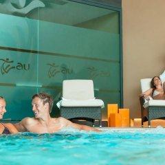 Отель Playitas Aparthotel Испания, Лас-Плайитас - 1 отзыв об отеле, цены и фото номеров - забронировать отель Playitas Aparthotel онлайн бассейн фото 2