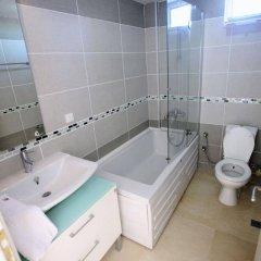 Отель White Villa Белек ванная