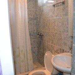 Гостевой дом Валентина ванная фото 2