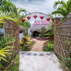 Отель Red Flower Cottages Homestay фото 17