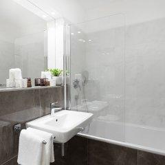 Hotel Schwaiger Прага ванная фото 2