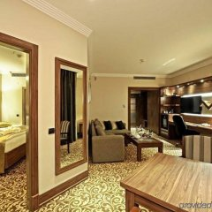 Holiday Inn Bursa Турция, Улудаг - отзывы, цены и фото номеров - забронировать отель Holiday Inn Bursa онлайн балкон