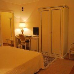 Отель Sangiorgio Resort & Spa Кутрофьяно удобства в номере фото 2