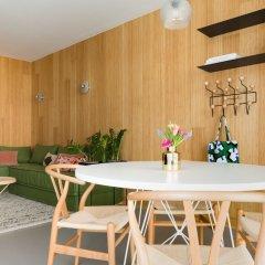 Отель Kith & Kin Boutique Apartments Нидерланды, Амстердам - отзывы, цены и фото номеров - забронировать отель Kith & Kin Boutique Apartments онлайн