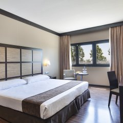 Отель Aparthotel Attica 21 Vallés комната для гостей