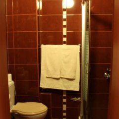 Отель Family Hotel Enica Болгария, Тетевен - отзывы, цены и фото номеров - забронировать отель Family Hotel Enica онлайн ванная фото 2