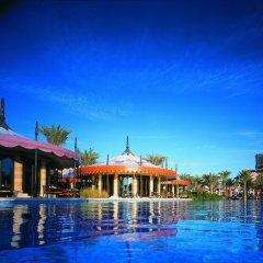 Отель Jumeirah Al Qasr - Madinat Jumeirah бассейн фото 3
