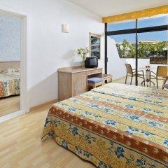 Отель Iberostar Las Dalias комната для гостей фото 4