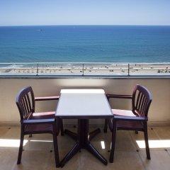 Hotel ILUNION Fuengirola балкон
