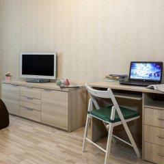 Гостиница Bela Kuna 1 Bldg 2 в Санкт-Петербурге отзывы, цены и фото номеров - забронировать гостиницу Bela Kuna 1 Bldg 2 онлайн Санкт-Петербург комната для гостей фото 2