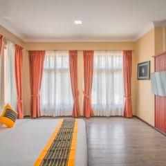 Отель Royal Airstrip Hotel Мьянма, Хехо - отзывы, цены и фото номеров - забронировать отель Royal Airstrip Hotel онлайн комната для гостей фото 4