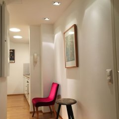 Апартаменты Top Apartments Helsinki - Tilkka комната для гостей фото 3