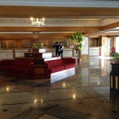 Отель Suda Palace Бангкок интерьер отеля