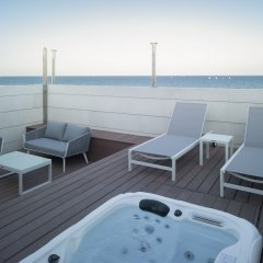 Hotel Neptuno Валенсия бассейн фото 2
