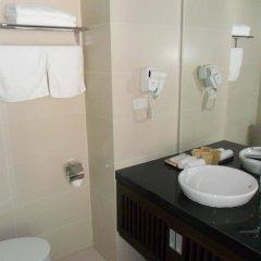 Amazing Hotel Sapa ванная