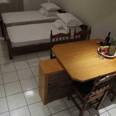 Отель Athina Inn удобства в номере фото 2