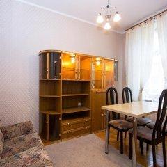 Гостиница ApartLux Tverskaya-Yamskaya комната для гостей фото 2