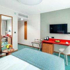 Best Western Premier Hotel City Center Вроцлав удобства в номере фото 2