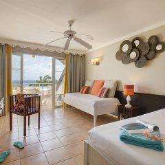 Отель Pierre & Vacances Residence Premium Les Tamarins комната для гостей фото 3