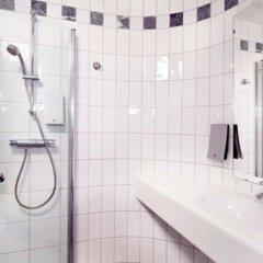Отель Clarion Collection Hotel Temperance Швеция, Мальме - отзывы, цены и фото номеров - забронировать отель Clarion Collection Hotel Temperance онлайн ванная фото 2