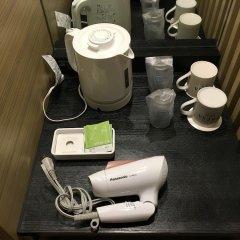 Отель Sotetsu Fresa Inn Tokyo-Kyobashi Япония, Токио - отзывы, цены и фото номеров - забронировать отель Sotetsu Fresa Inn Tokyo-Kyobashi онлайн ванная