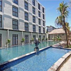 Отель Wyndham Garden Kuta Beach, Bali детские мероприятия