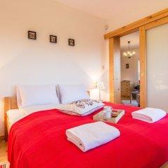Отель Apartamenty Stylowe Zakopane Косцелиско комната для гостей фото 2