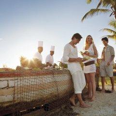 Отель Shanti Maurice Resort & Spa