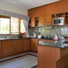 Отель Villa Baan Thap Thim в номере