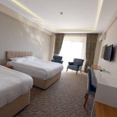 Hierapark Thermal & Spa Hotel Турция, Памуккале - отзывы, цены и фото номеров - забронировать отель Hierapark Thermal & Spa Hotel онлайн комната для гостей