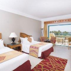 Отель Bayview Taba Heights Resort комната для гостей фото 3