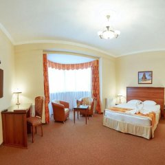 Гостиница Relita-Kazan 4* Стандартный номер с двуспальной кроватью фото 8