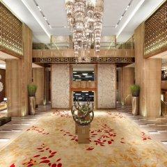 Sheraton Guangzhou Hotel интерьер отеля фото 3