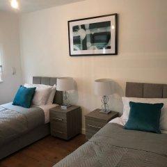 Отель Stay In Liverpool Lytham House Великобритания, Ливерпуль - отзывы, цены и фото номеров - забронировать отель Stay In Liverpool Lytham House онлайн комната для гостей фото 5