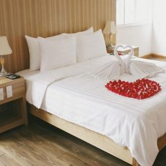 Отель Jasmine Hotel Hue Вьетнам, Хюэ - 1 отзыв об отеле, цены и фото номеров - забронировать отель Jasmine Hotel Hue онлайн комната для гостей фото 4