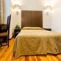 Отель Duas Nacoes Португалия, Лиссабон - 7 отзывов об отеле, цены и фото номеров - забронировать отель Duas Nacoes онлайн комната для гостей фото 5