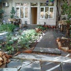 Отель Нор Ереван фото 4