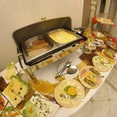 Отель Shanti Residence Познань питание фото 3
