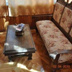 Отель Guest House Kharabadze Family с домашними животными